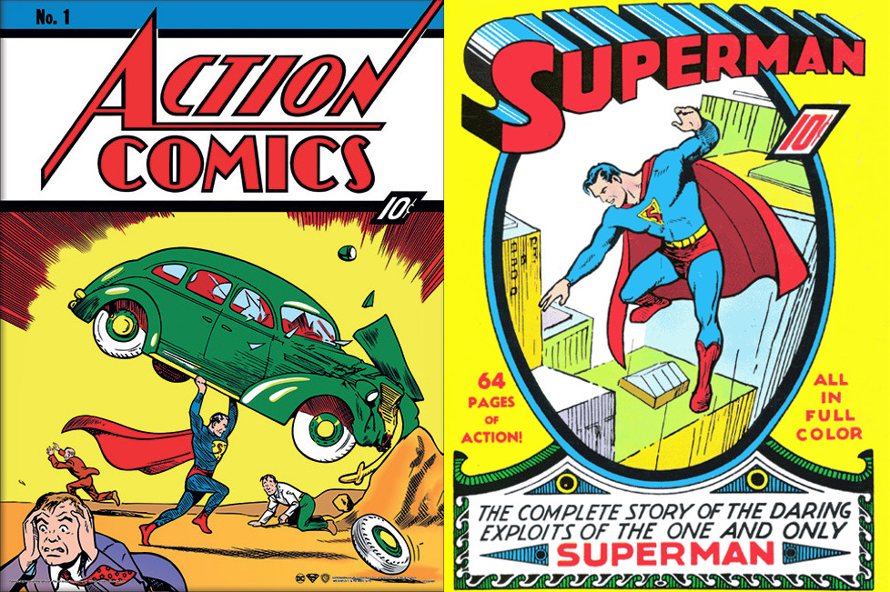 poster-affisch-superman-action-comics-no-1-i80925.jpg